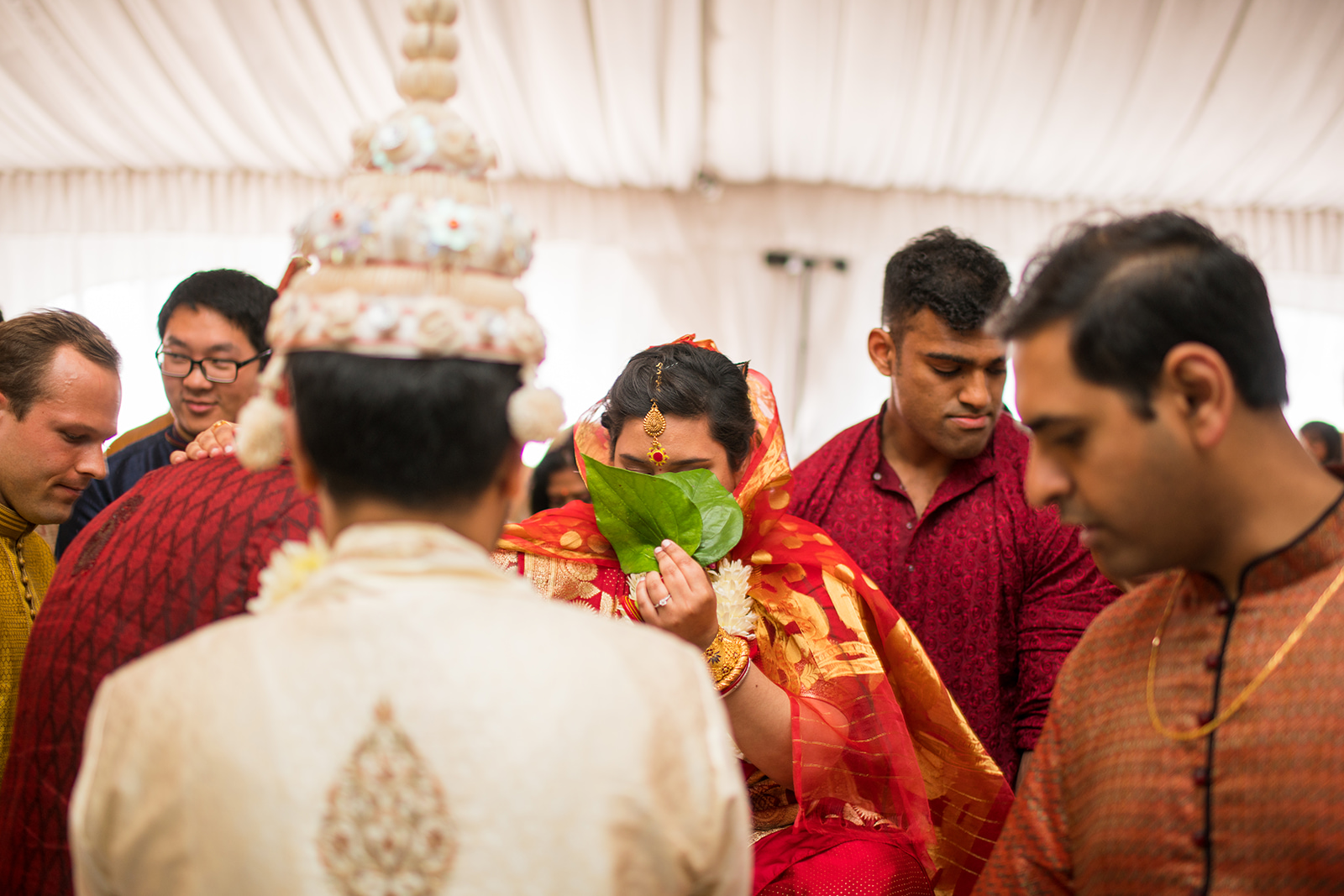 Le Cape Weddings - South Asian Wedding - Ishani and Sidhart - Ceremony-17.jpg