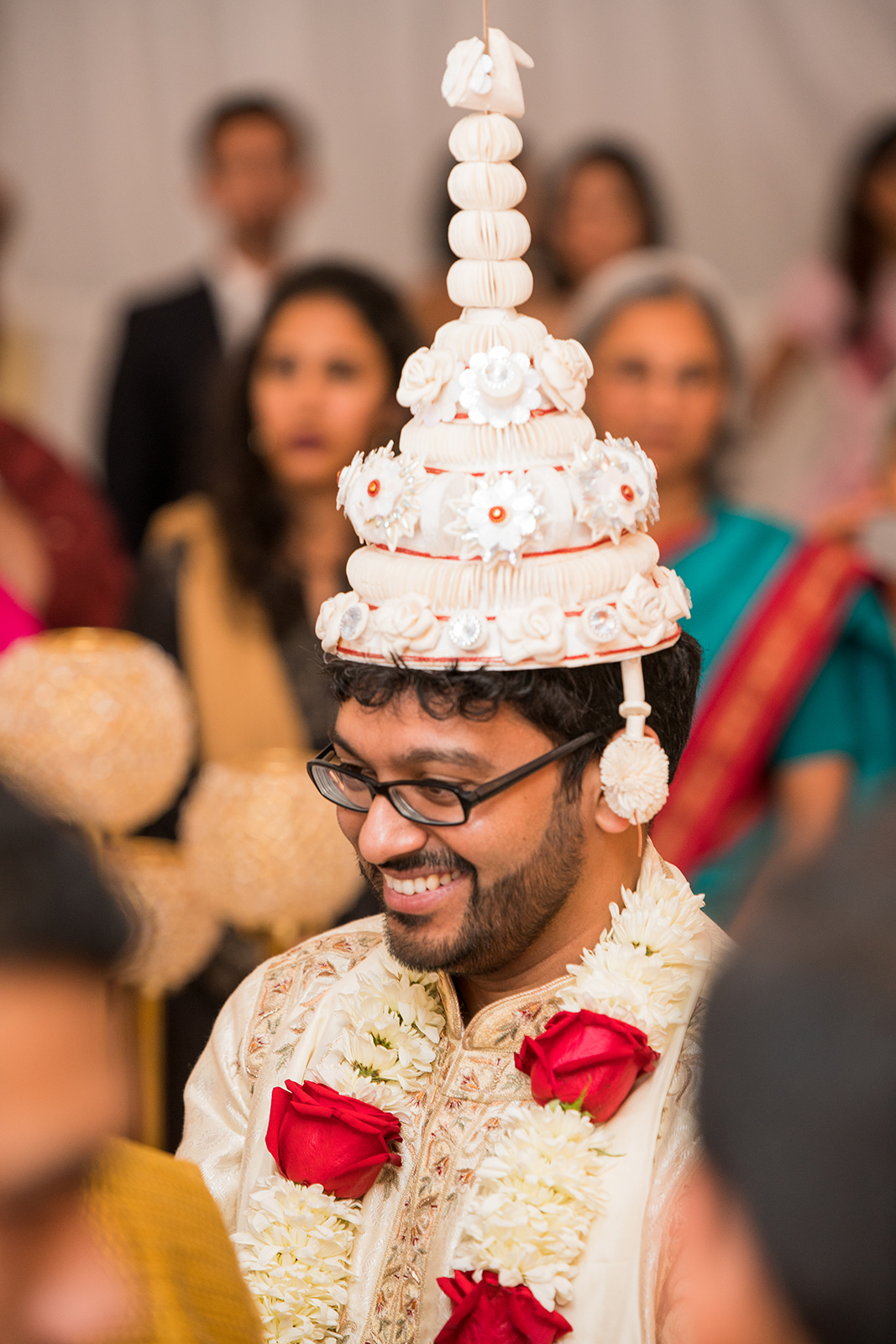 Le Cape Weddings - South Asian Wedding - Ishani and Sidhart - Ceremony-20.jpg