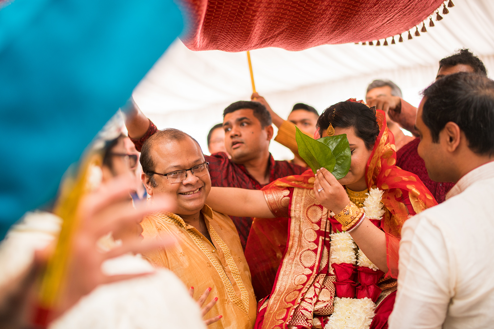 Le Cape Weddings - South Asian Wedding - Ishani and Sidhart - Ceremony-25.jpg