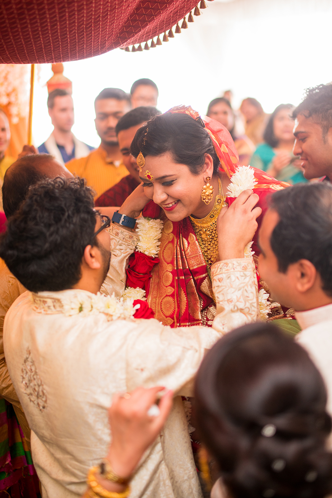 Le Cape Weddings - South Asian Wedding - Ishani and Sidhart - Ceremony-32.jpg