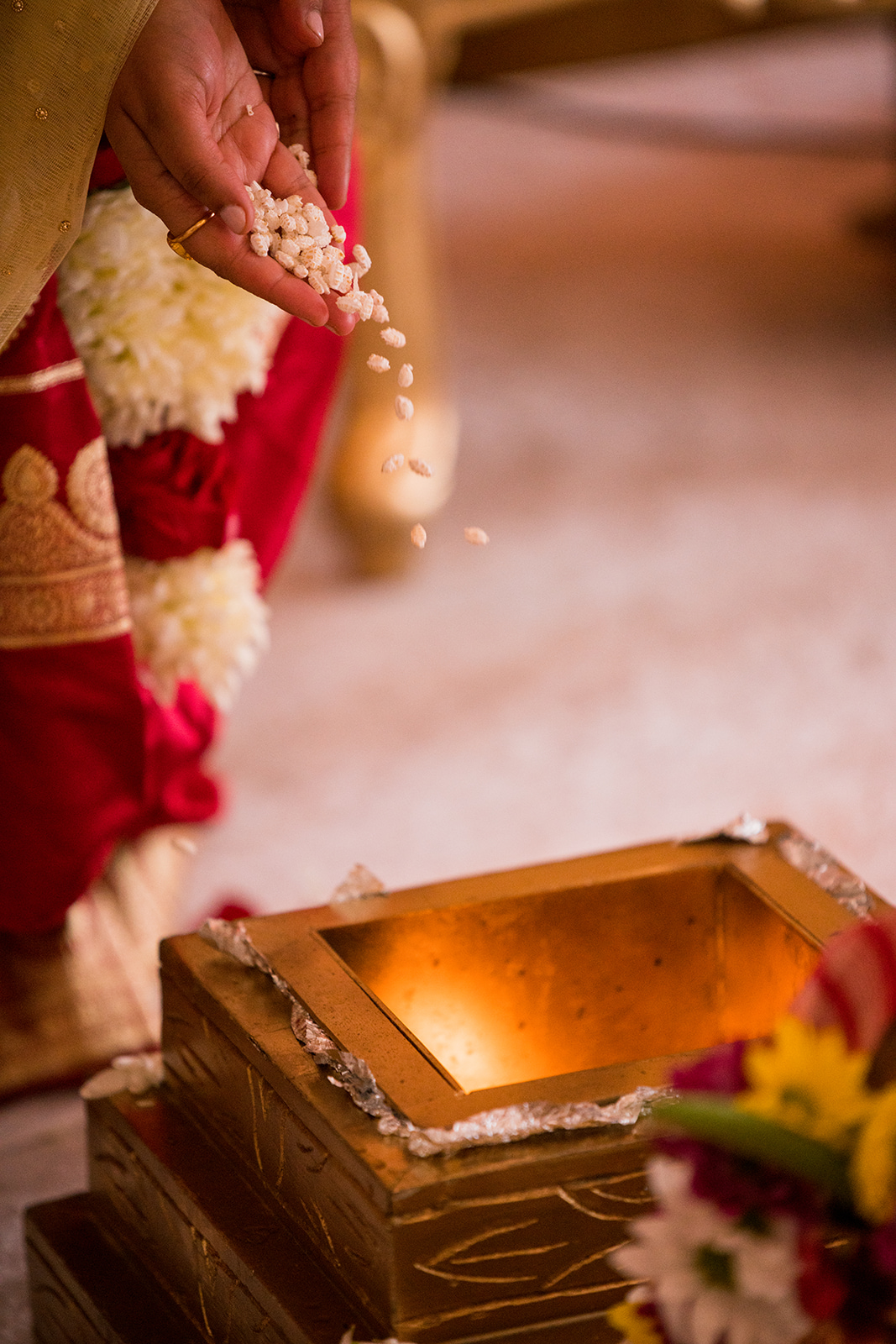 Le Cape Weddings - South Asian Wedding - Ishani and Sidhart - Ceremony-61.jpg
