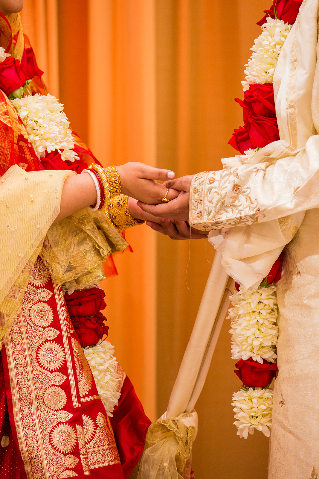 Le Cape Weddings - South Asian Wedding - Ishani and Sidhart - Ceremony-67.jpg