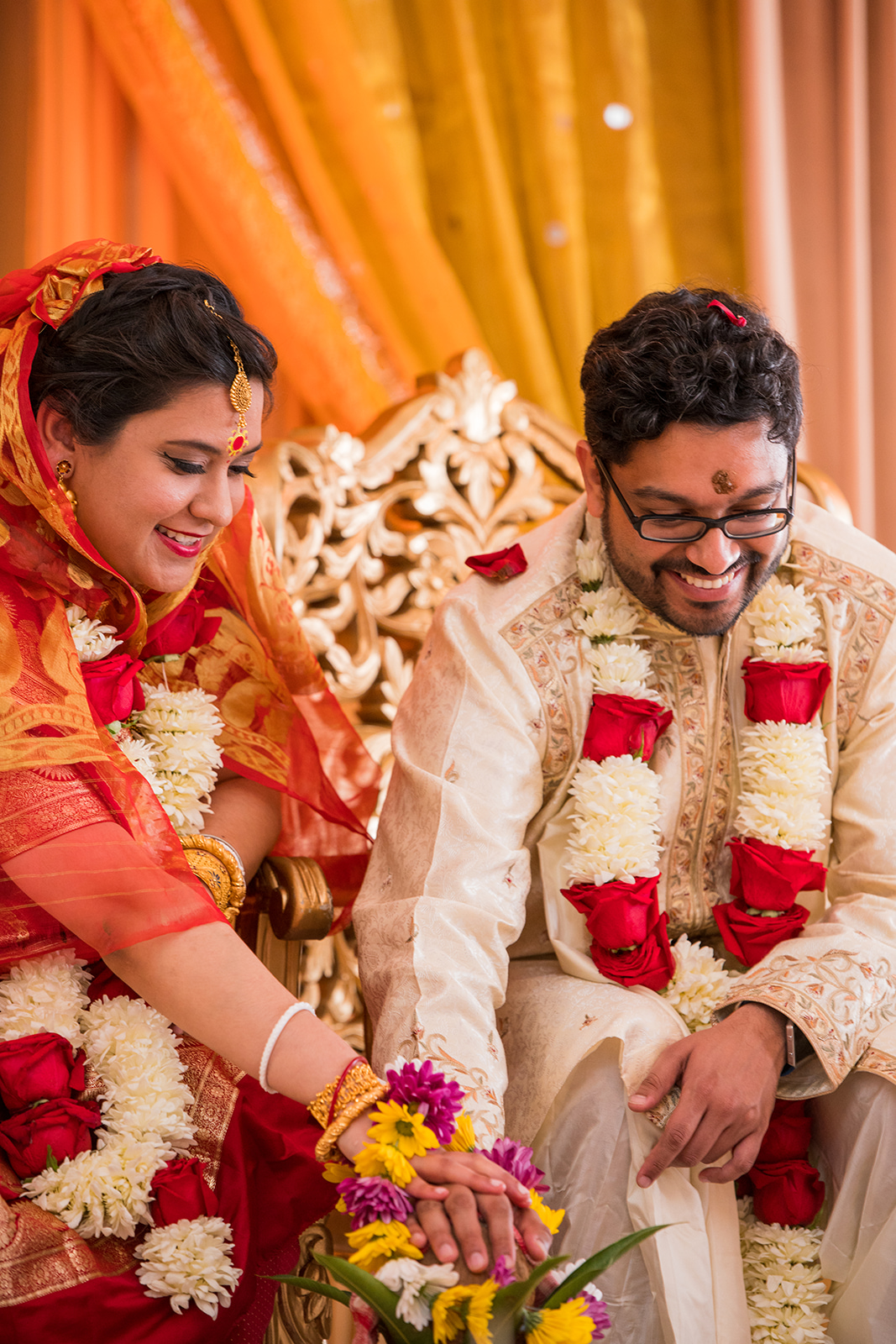 Le Cape Weddings - South Asian Wedding - Ishani and Sidhart - Ceremony-39.jpg