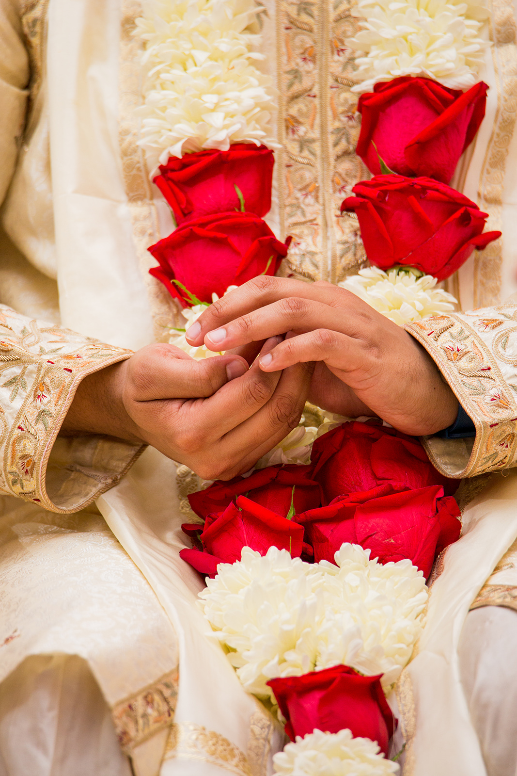 Le Cape Weddings - South Asian Wedding - Ishani and Sidhart - Welcome Ceremony-34.jpg