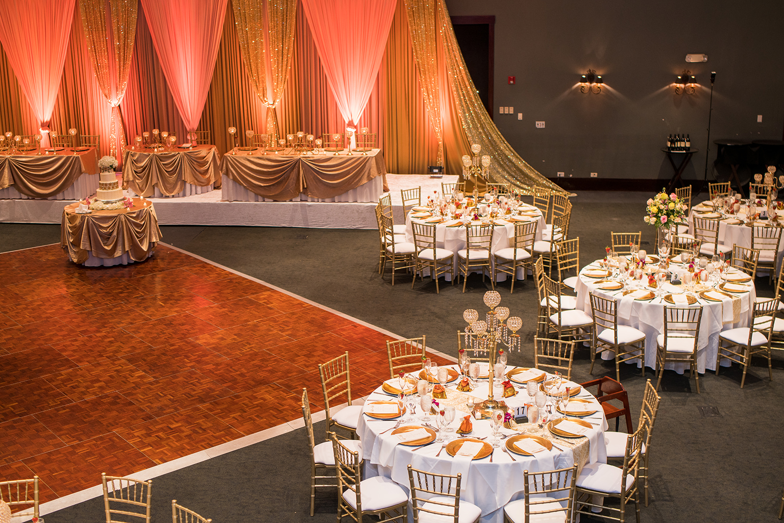 Le Cape Weddings - South Asian Wedding - Ishani and Sidhart - Details of Reception -12.jpg