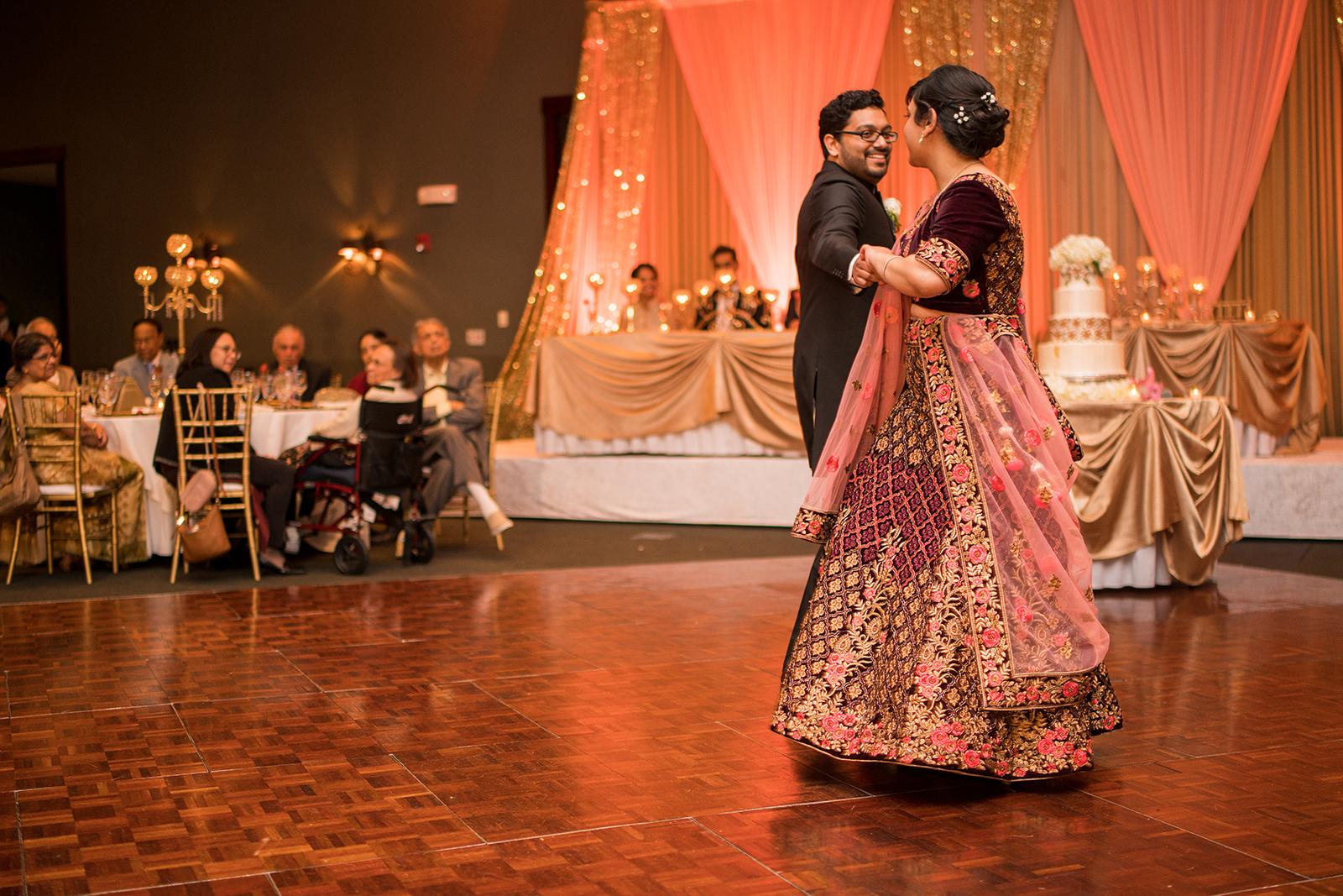 Le Cape Weddings - South Asian Wedding - Ishani and Sidhart - Wedding Reception-61.jpg