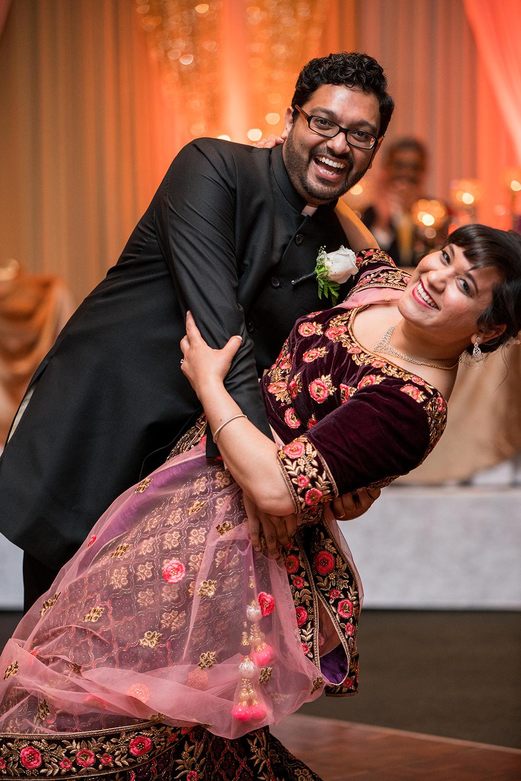 Le Cape Weddings - South Asian Wedding - Ishani and Sidhart - Wedding Reception-64.jpg