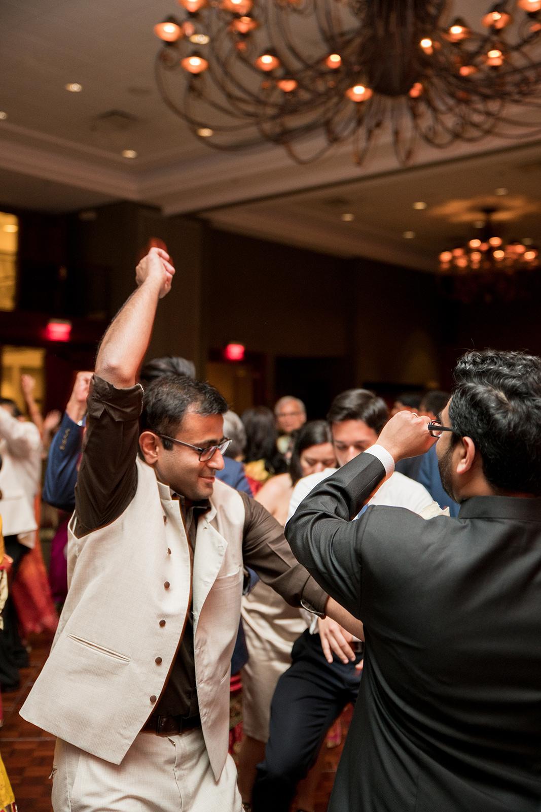 Le Cape Weddings - South Asian Wedding - Ishani and Sidhart - Wedding Reception-173.jpg