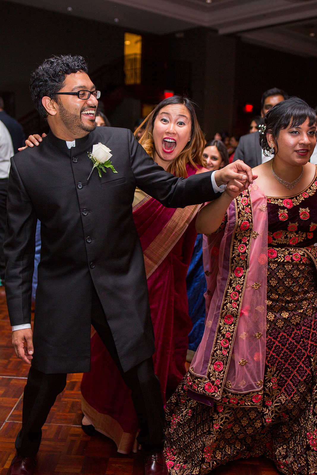 Le Cape Weddings - South Asian Wedding - Ishani and Sidhart - Wedding Reception-176.jpg