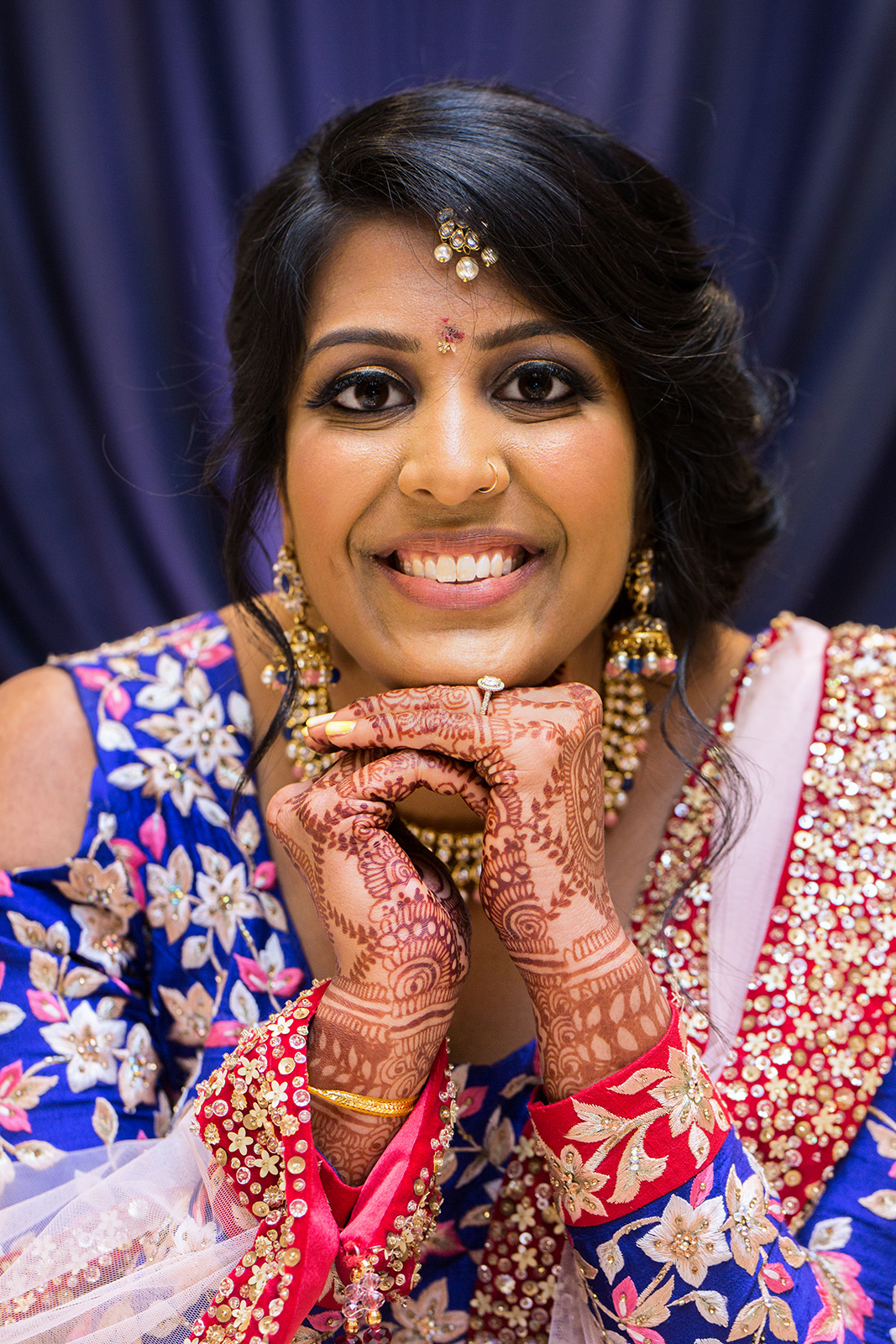 Le Cape Weddings - Swati and Ankur - Sneak Peek -24.jpg