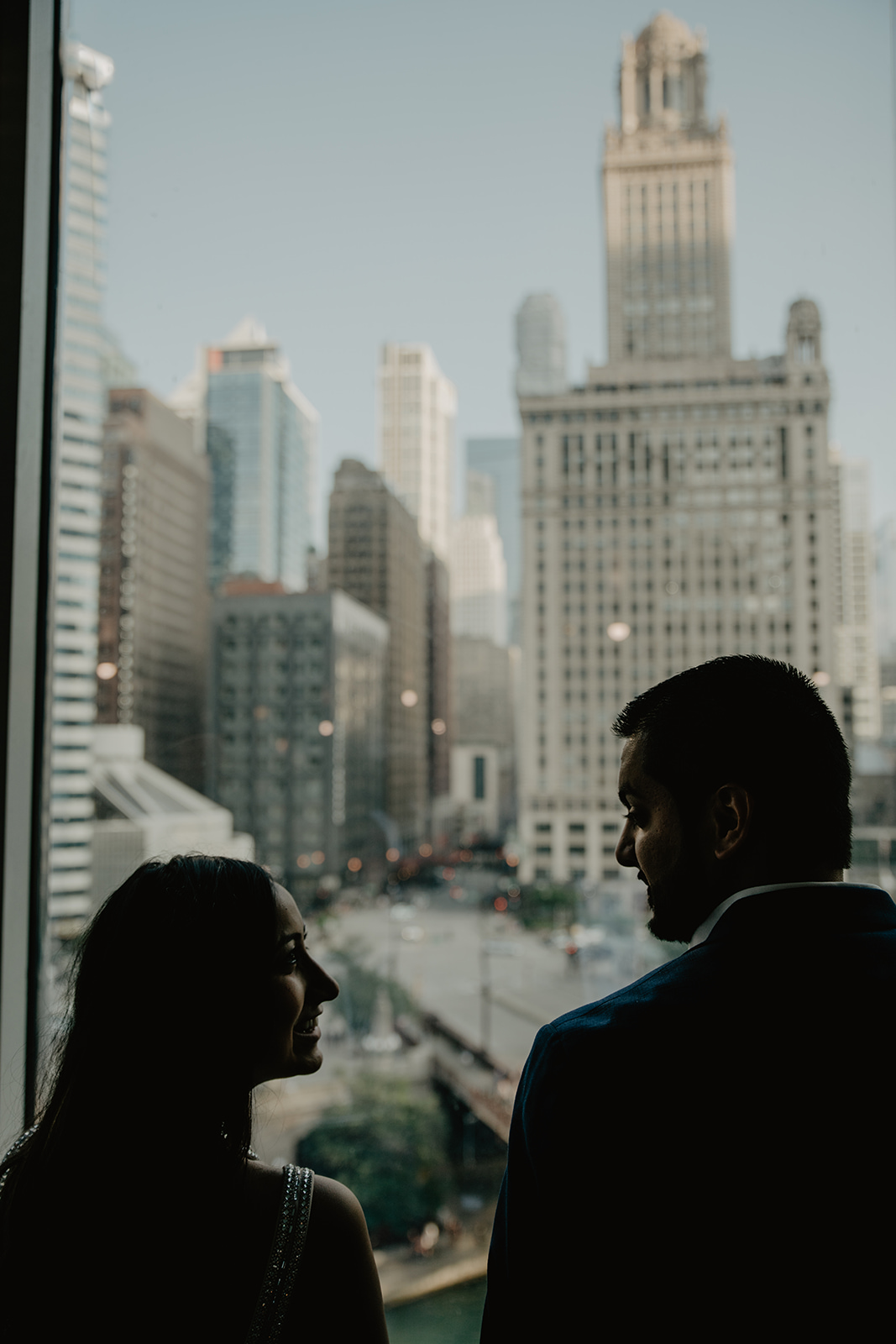Le Cape Weddings - Chicago Engagement Session - Rina and Manan -38.jpg