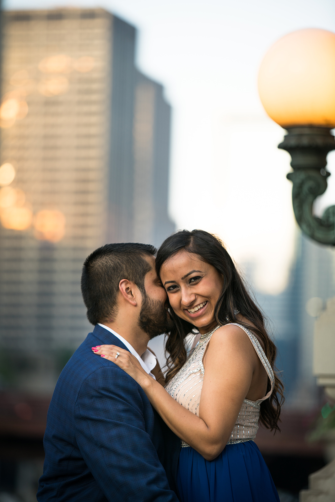 Le Cape Weddings - Chicago Engagement Session - Rina and Manan -58.jpg