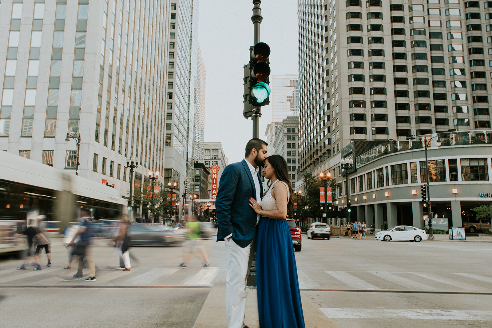 Le Cape Weddings - Chicago Engagement Session - Rina and Manan -59.jpg