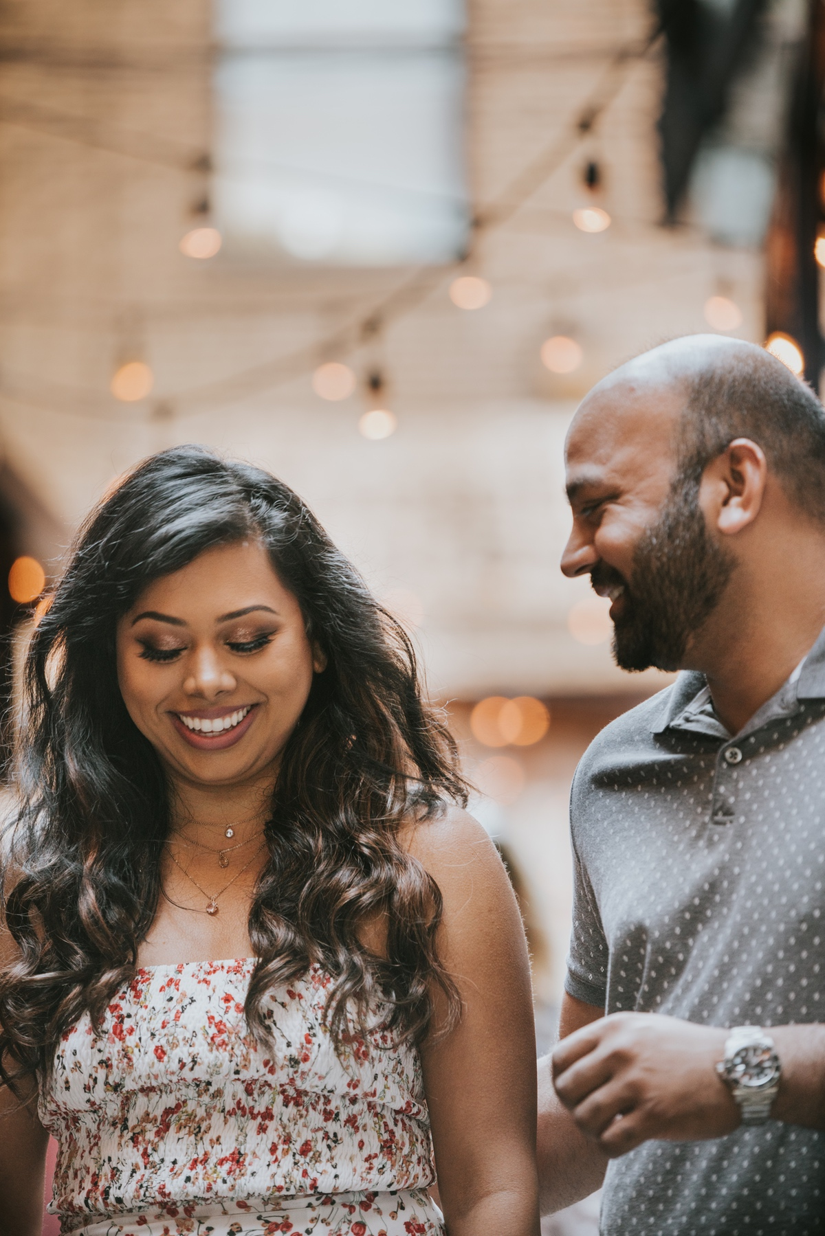 Le Cape Weddings - Engagement Session in Chicago - Brinjal-3.jpg