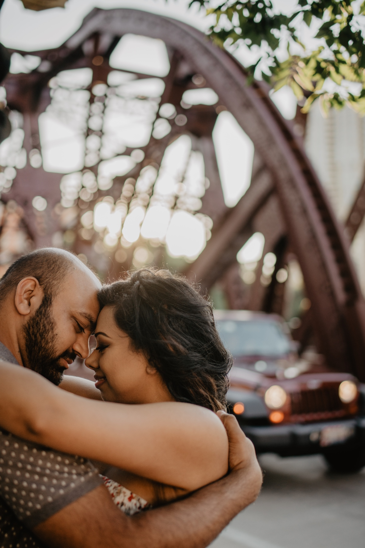Le Cape Weddings - Engagement Session in Chicago - Brinjal-17.jpg