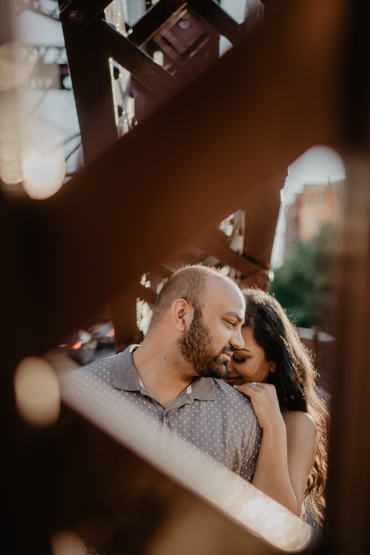 Le Cape Weddings - Engagement Session in Chicago - Brinjal-14.jpg