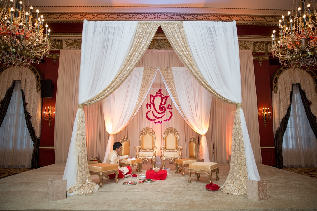 LeCapeWeddings - Chicago Indian Wedding HandN Ceremony -6.jpg