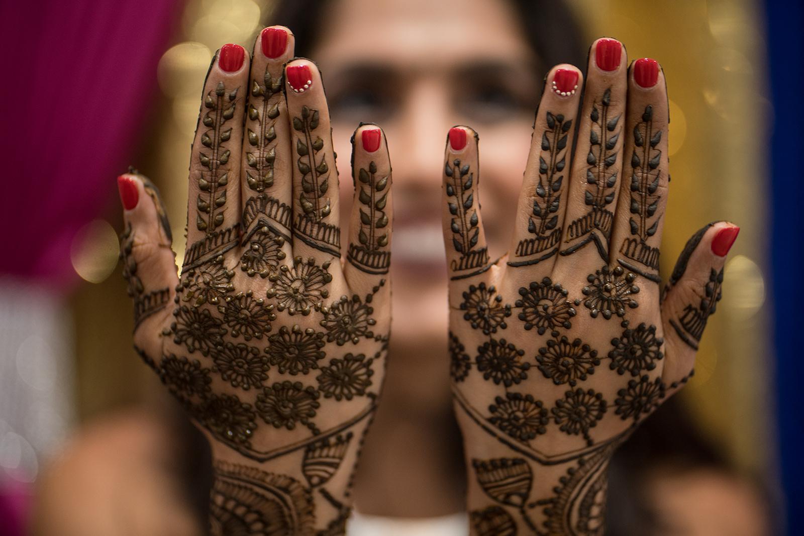 Le Cape Weddings - Sumeet and Chavi - Mendhi-32.jpg