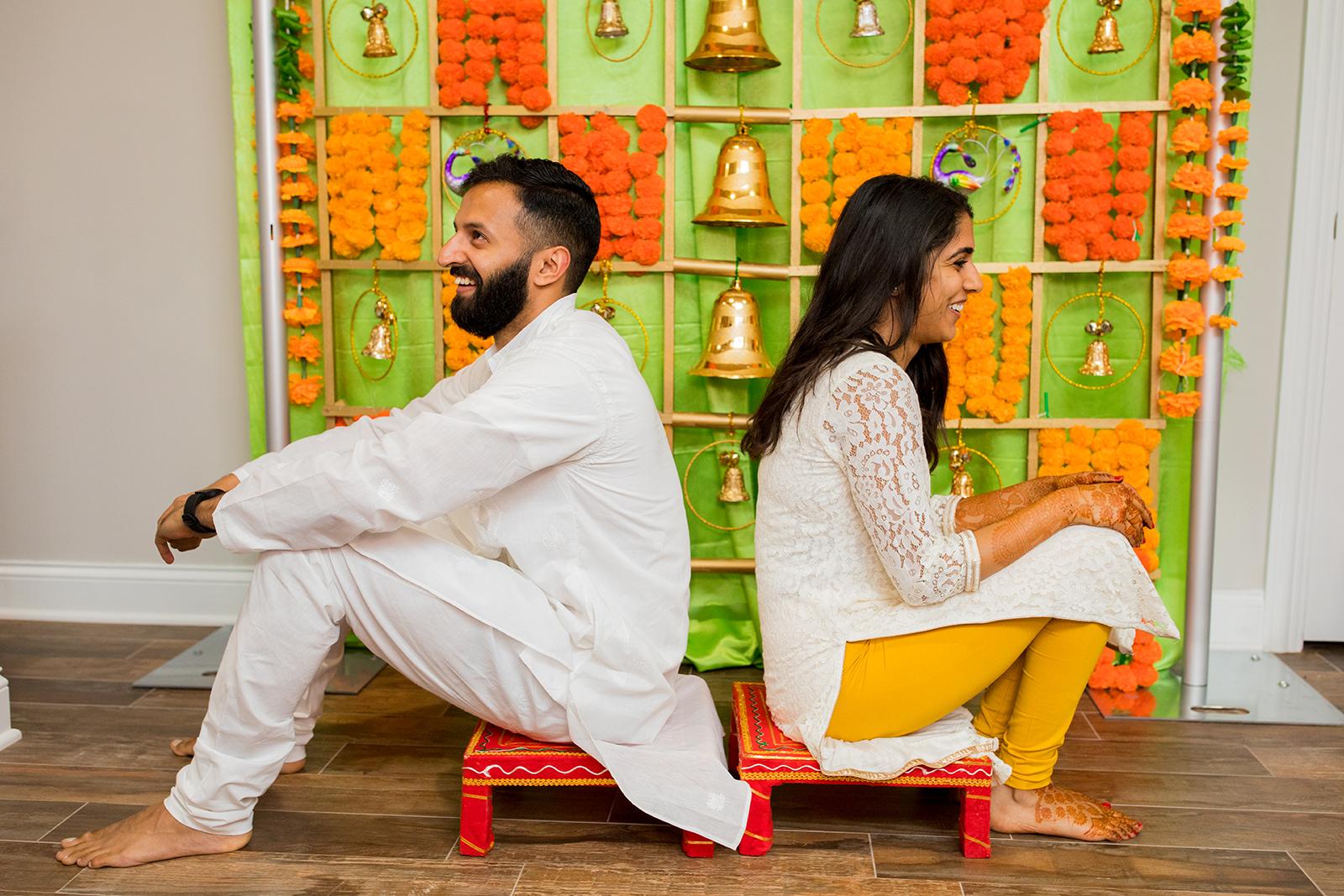 Le Cape Weddings - Sumeet and Chavi - Pithi-7.jpg