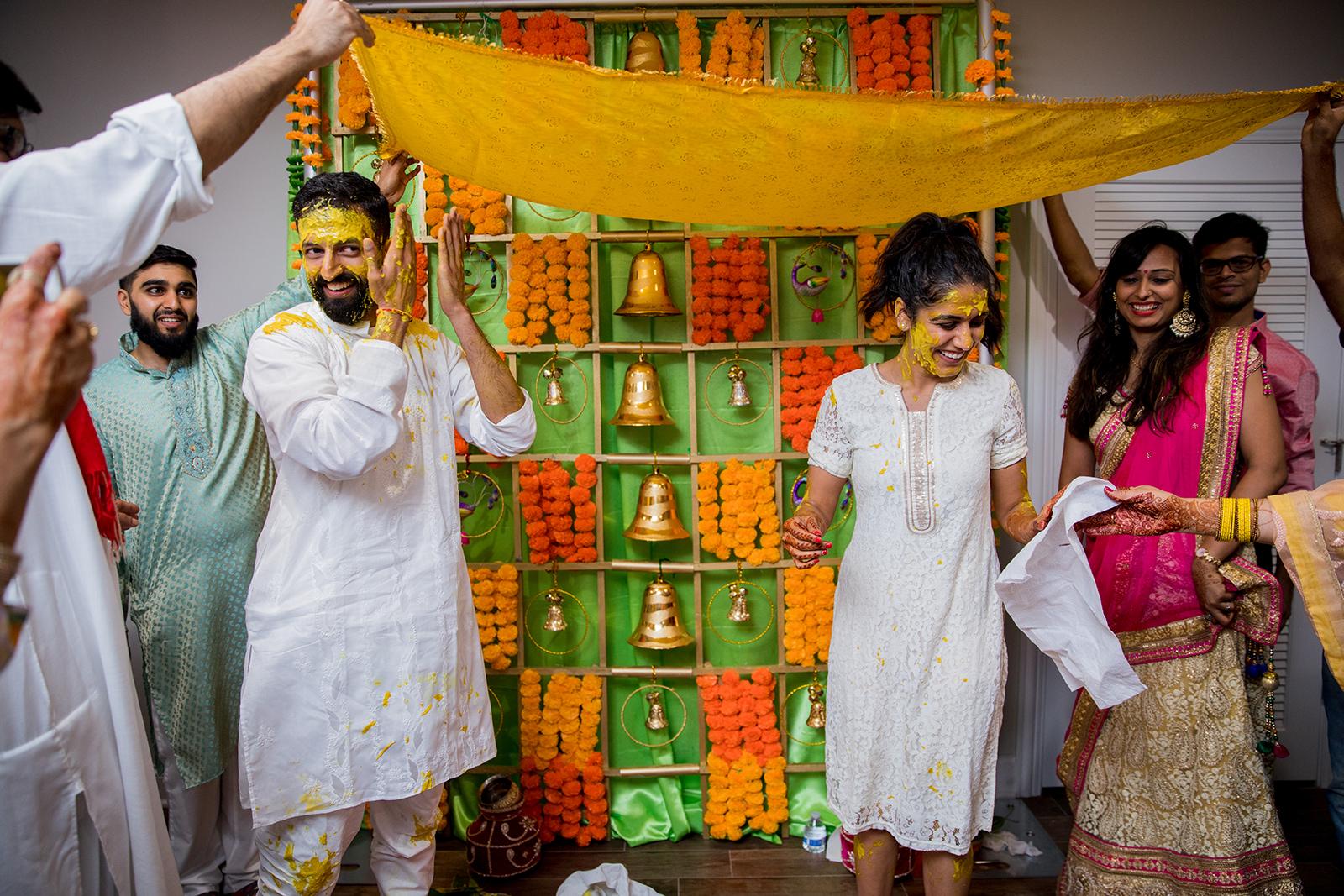 Le Cape Weddings - Sumeet and Chavi - Pithi-48.jpg