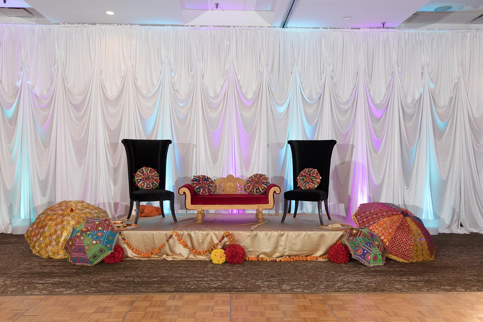 Le Cape Weddings - Sumeet and Chavi - Sangeet --5.jpg