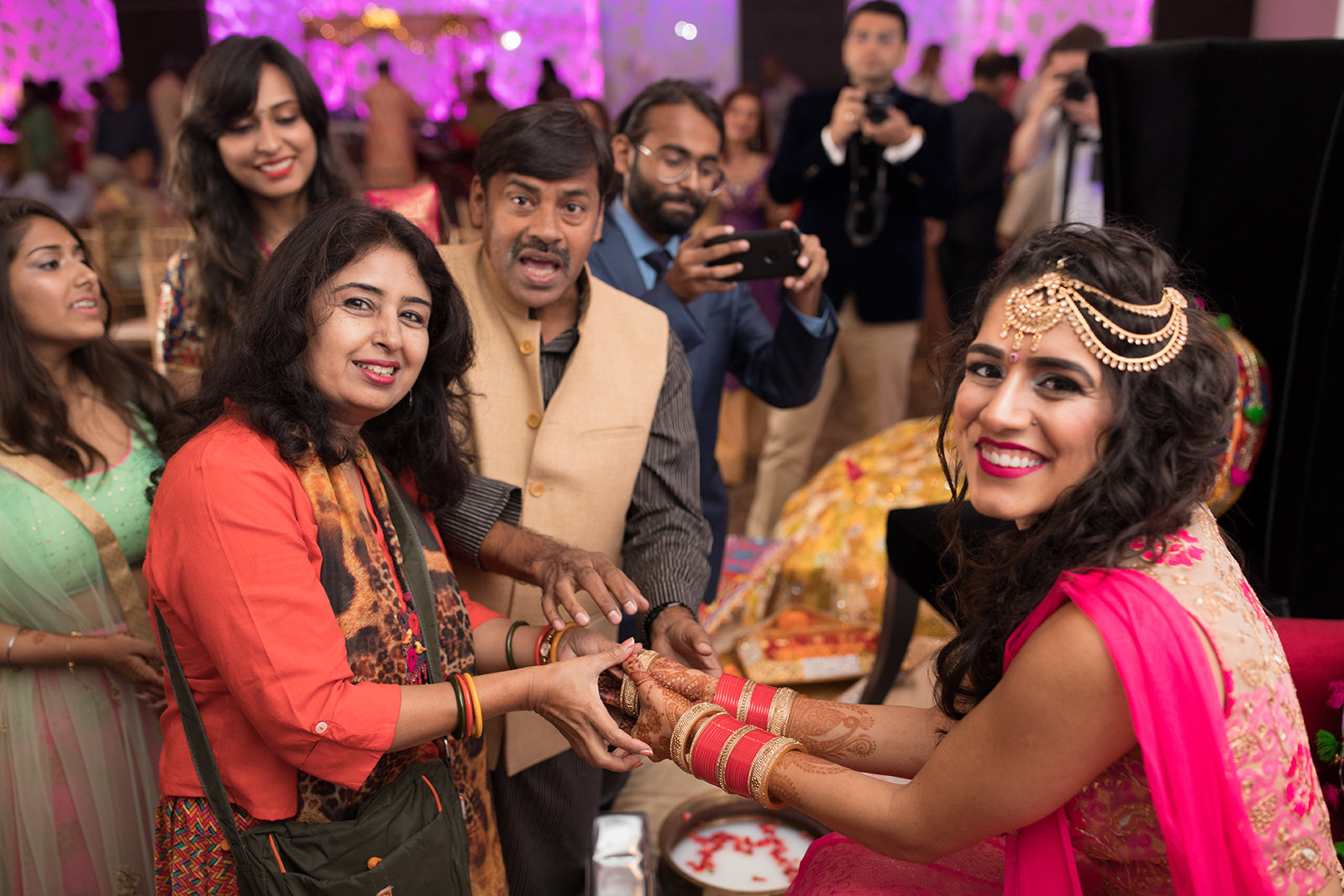 Le Cape Weddings - Sumeet and Chavi - Sangeet --73.jpg