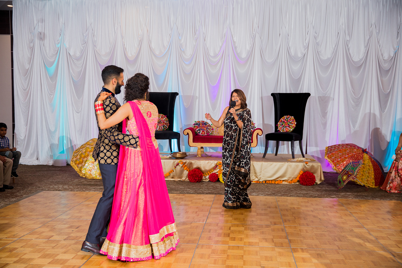 Le Cape Weddings - Sumeet and Chavi - Sangeet --108.jpg