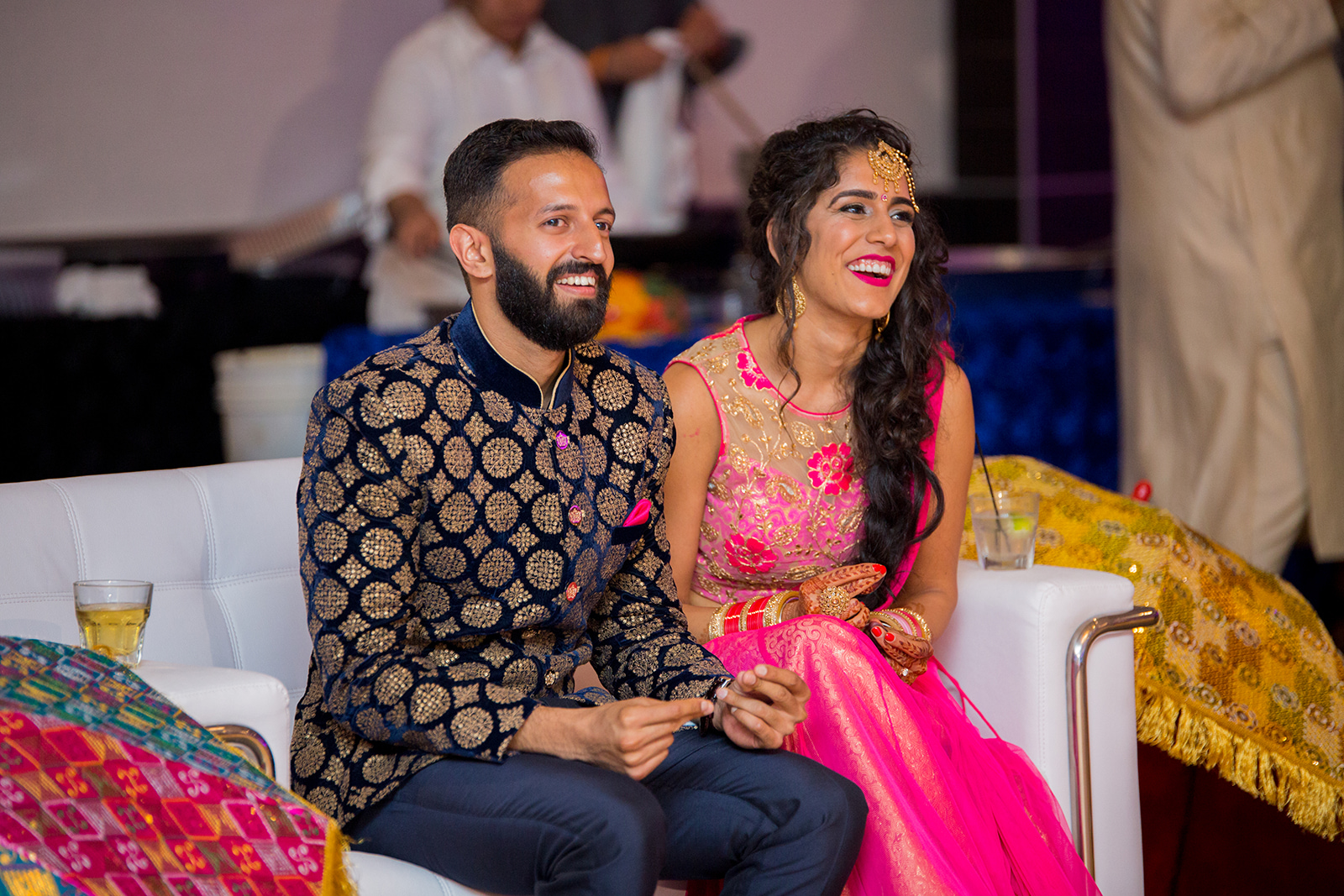 Le Cape Weddings - Sumeet and Chavi - Sangeet --105.jpg