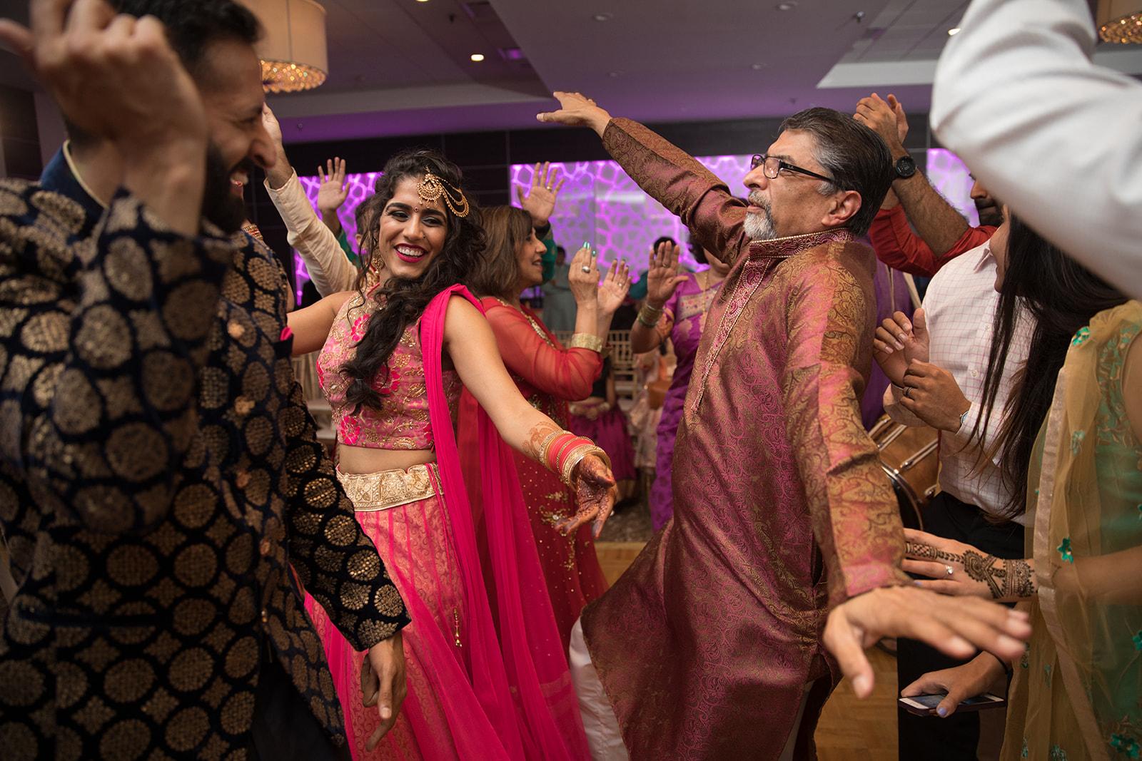 Le Cape Weddings - Sumeet and Chavi - Sangeet --156.jpg