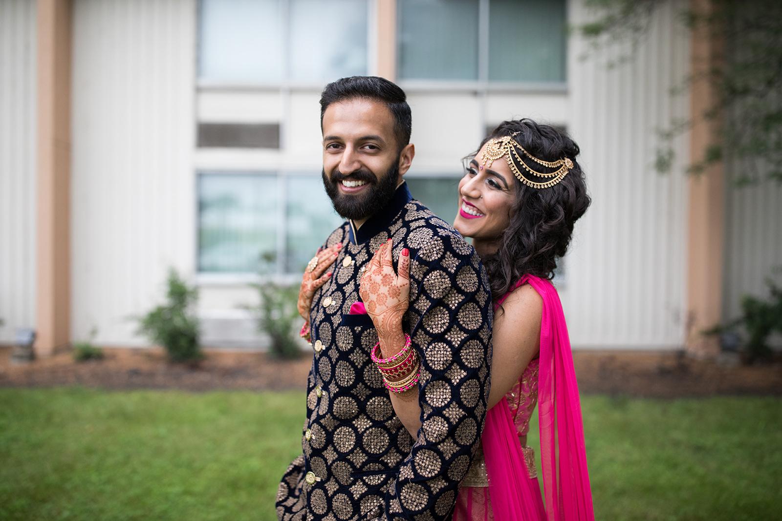 Le Cape Weddings - Sumeet and Chavi - Sangeet --29.jpg