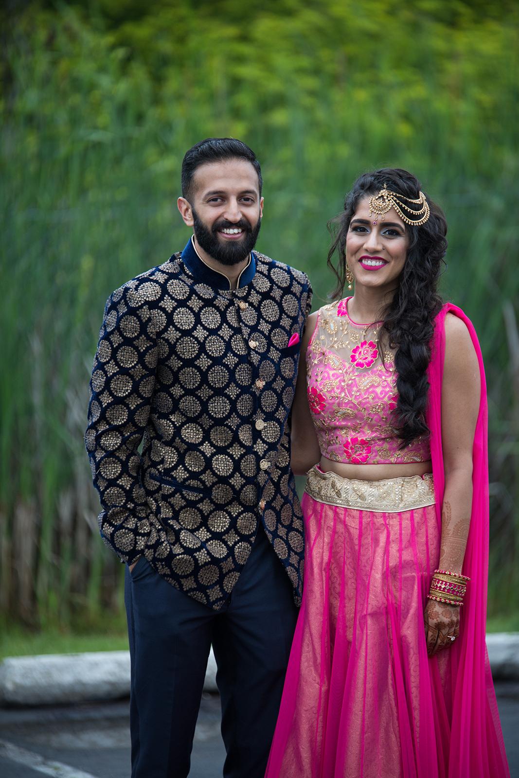 Le Cape Weddings - Sumeet and Chavi - Sangeet --15.jpg
