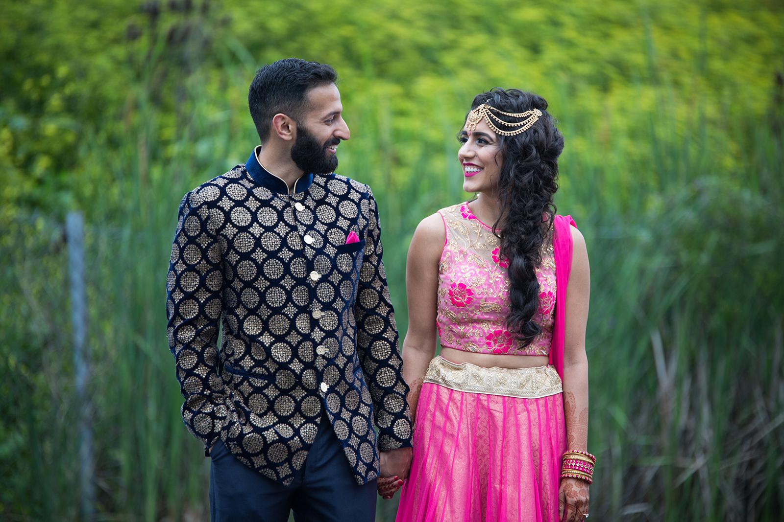 Le Cape Weddings - Sumeet and Chavi - Sangeet --18.jpg