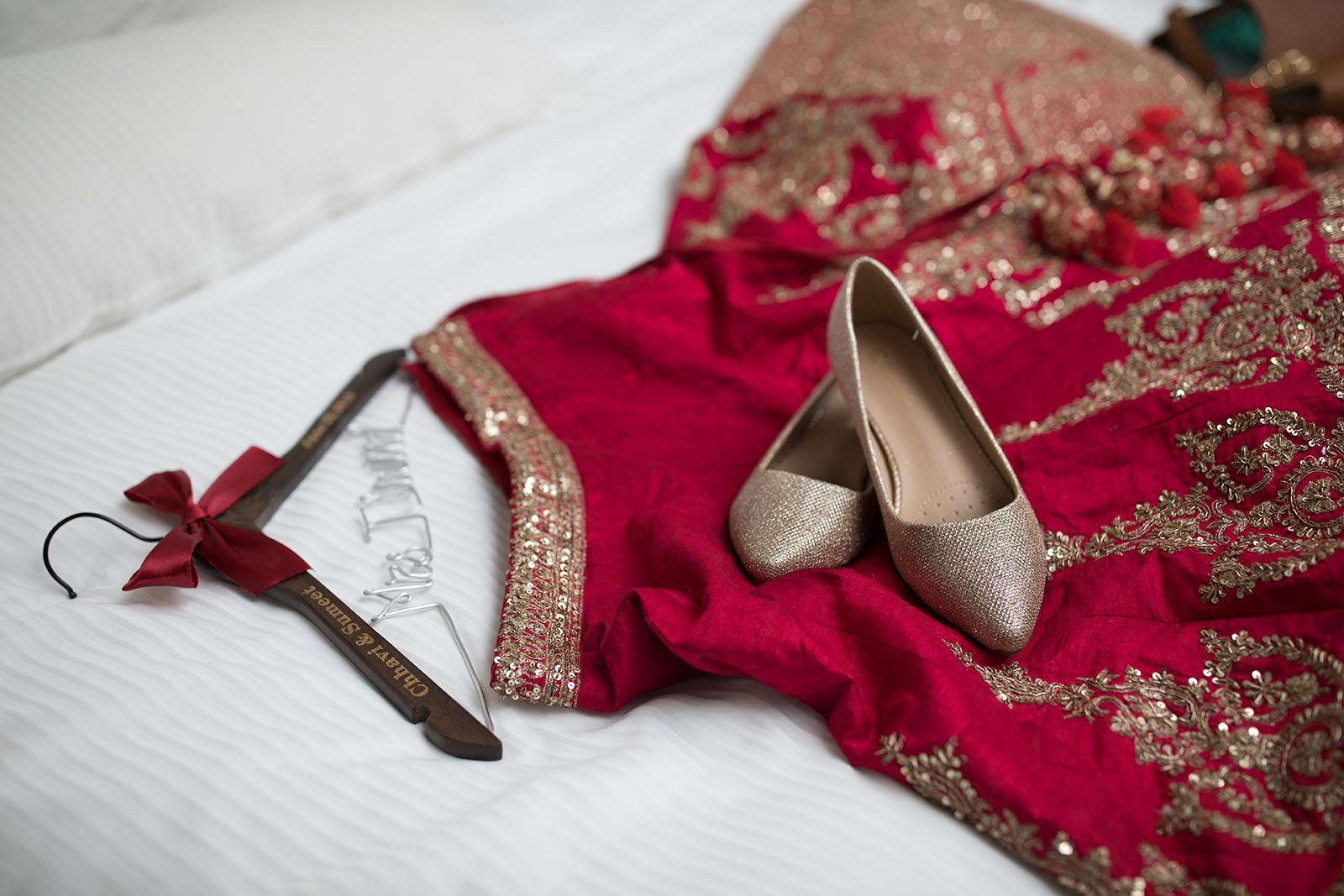 Le Cape Weddings - Sumeet and Chavi - Getting Ready --5.jpg