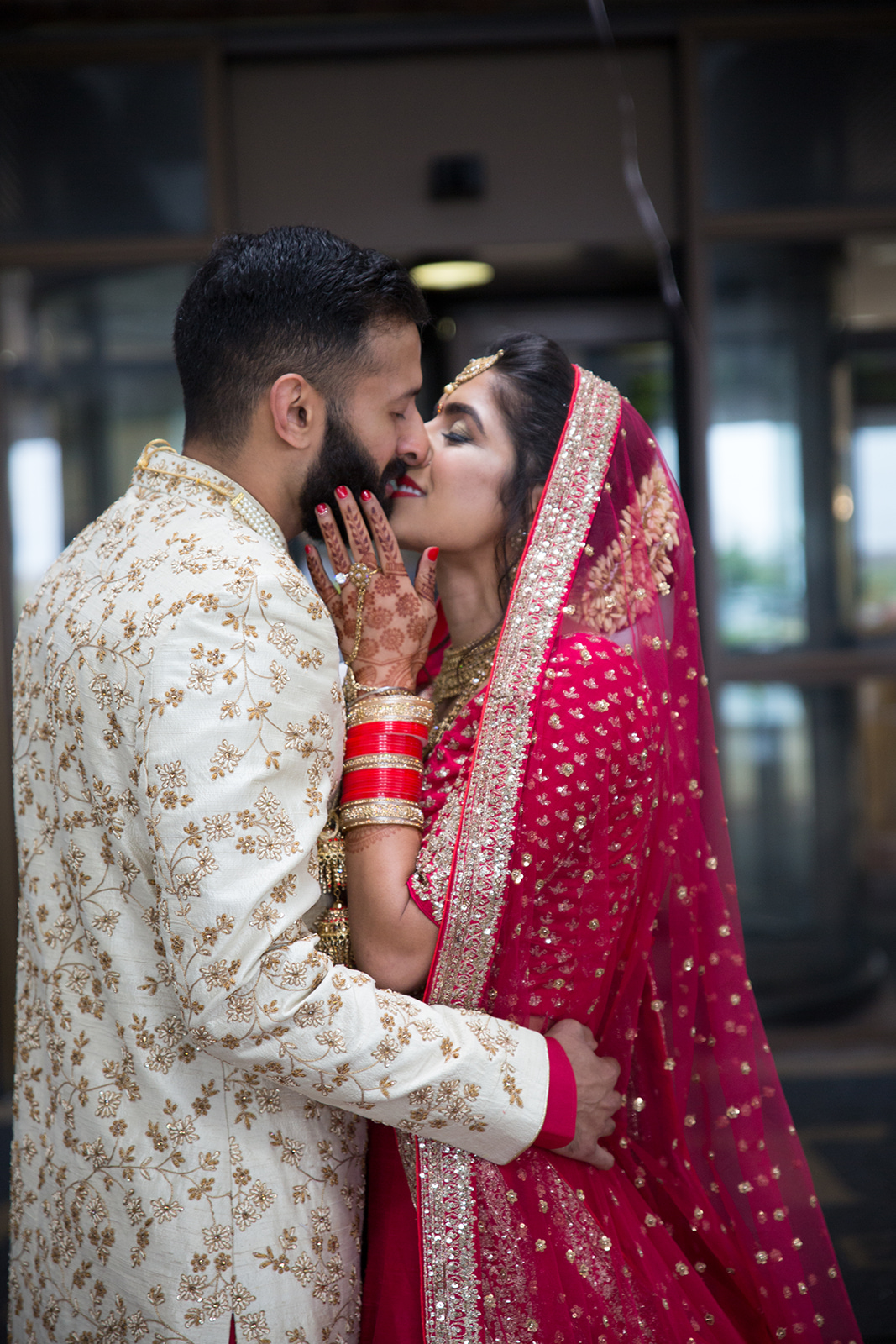 Le Cape Weddings - Sumeet and Chavi - First Look --16.jpg