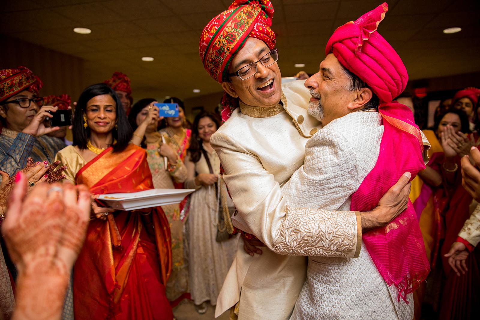 Le Cape Weddings - Sumeet and Chavi - Baraat --122.jpg
