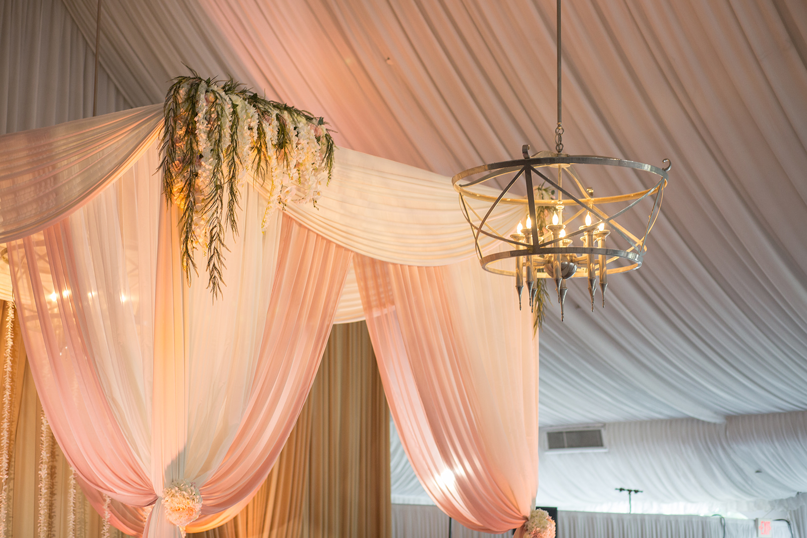 Wedding Ceremony - Decor by Dream Occassions