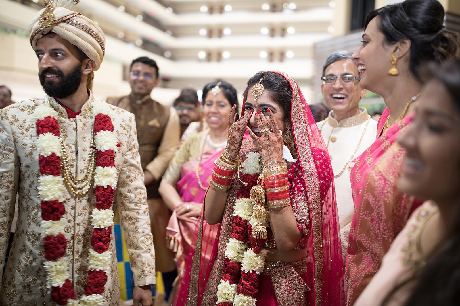 Le Cape Weddings - Sumeet and Chavi - Vidai --3.jpg
