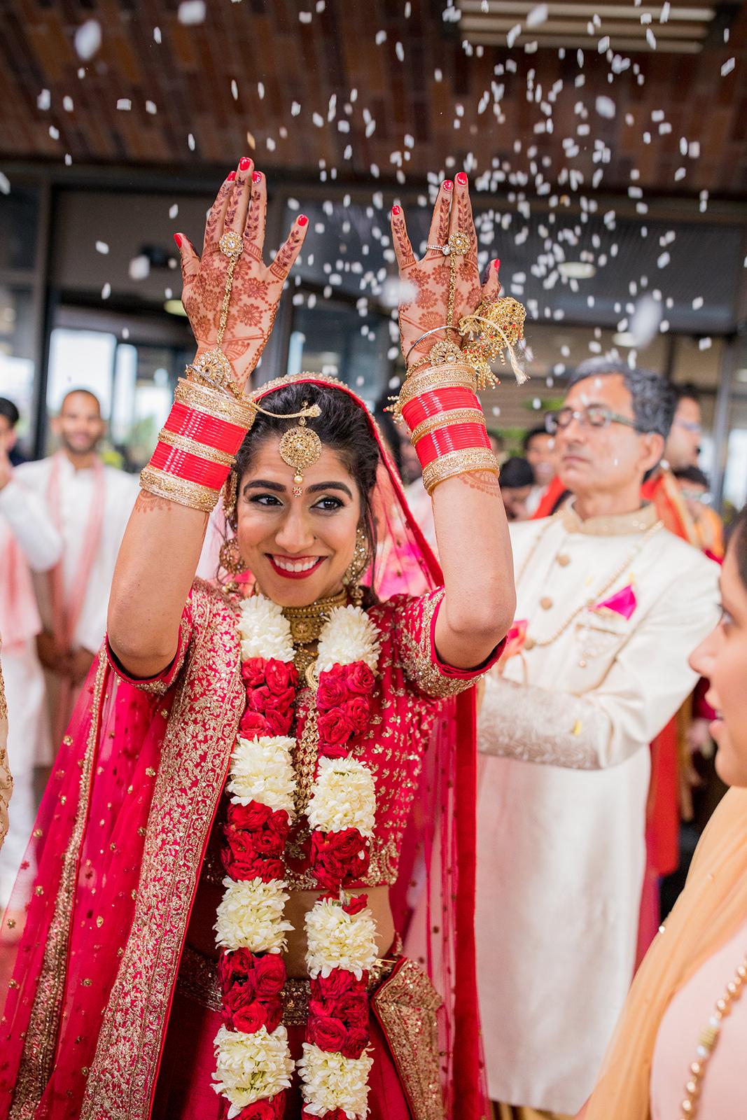 Le Cape Weddings - Sumeet and Chavi - Vidai --14.jpg
