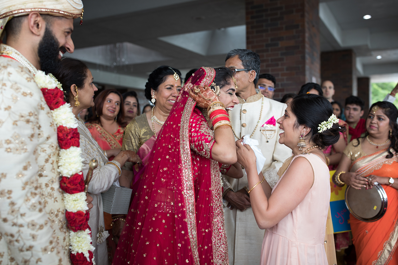 Le Cape Weddings - Sumeet and Chavi - Vidai --36.jpg