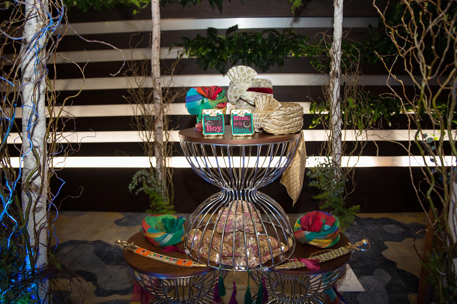 Le Cape Weddings - Sumeet and Chavi - Reception Dinner Buffet    -18.jpg