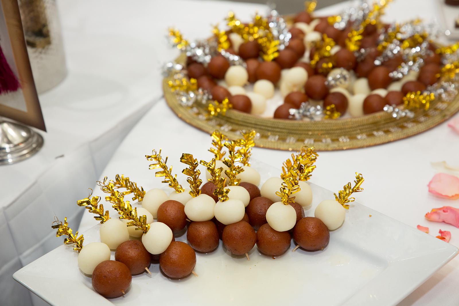 Le Cape Weddings - Sumeet and Chavi - Reception Dinner Buffet    -27.jpg