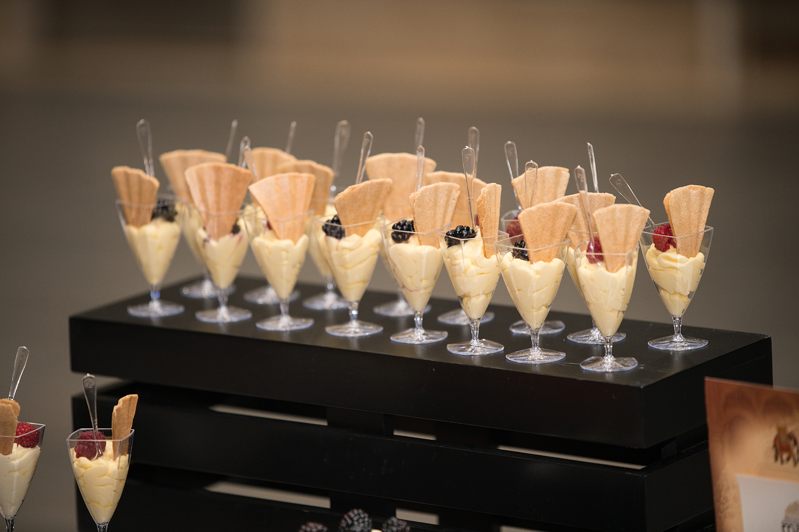 Le Cape Weddings - Sumeet and Chavi - Reception Dinner Buffet    -28.jpg