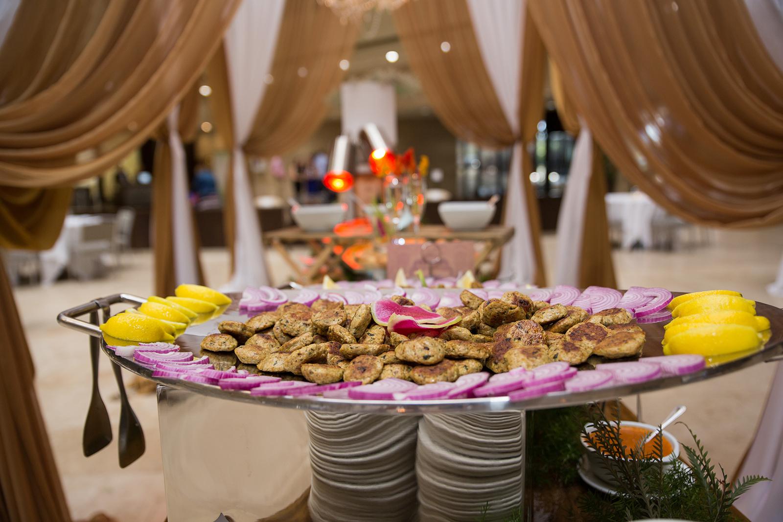 Le Cape Weddings - Sumeet and Chavi - Reception Details  -1.jpg