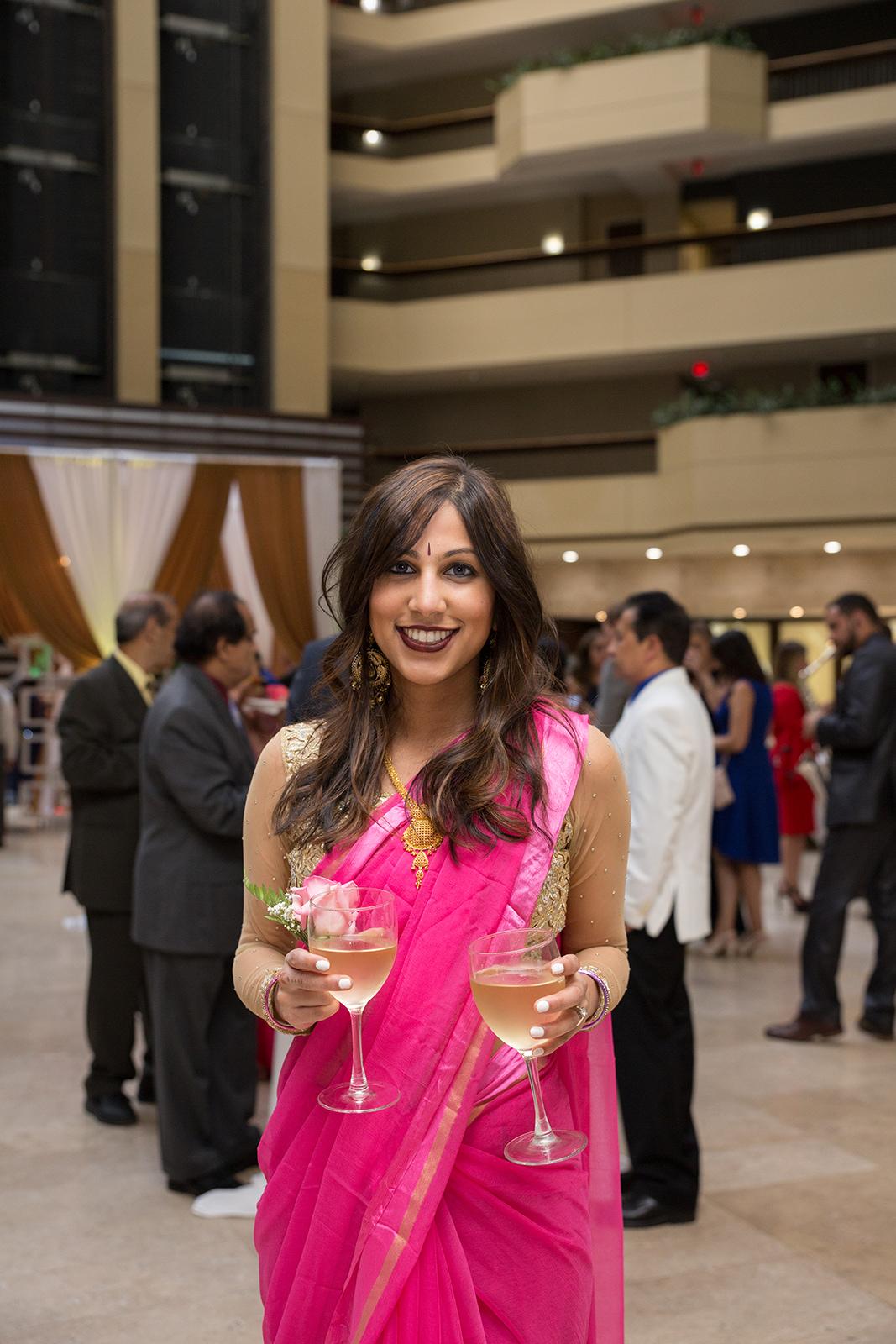 Le Cape Weddings - Sumeet and Chavi - Cocktail Hour -47.jpg