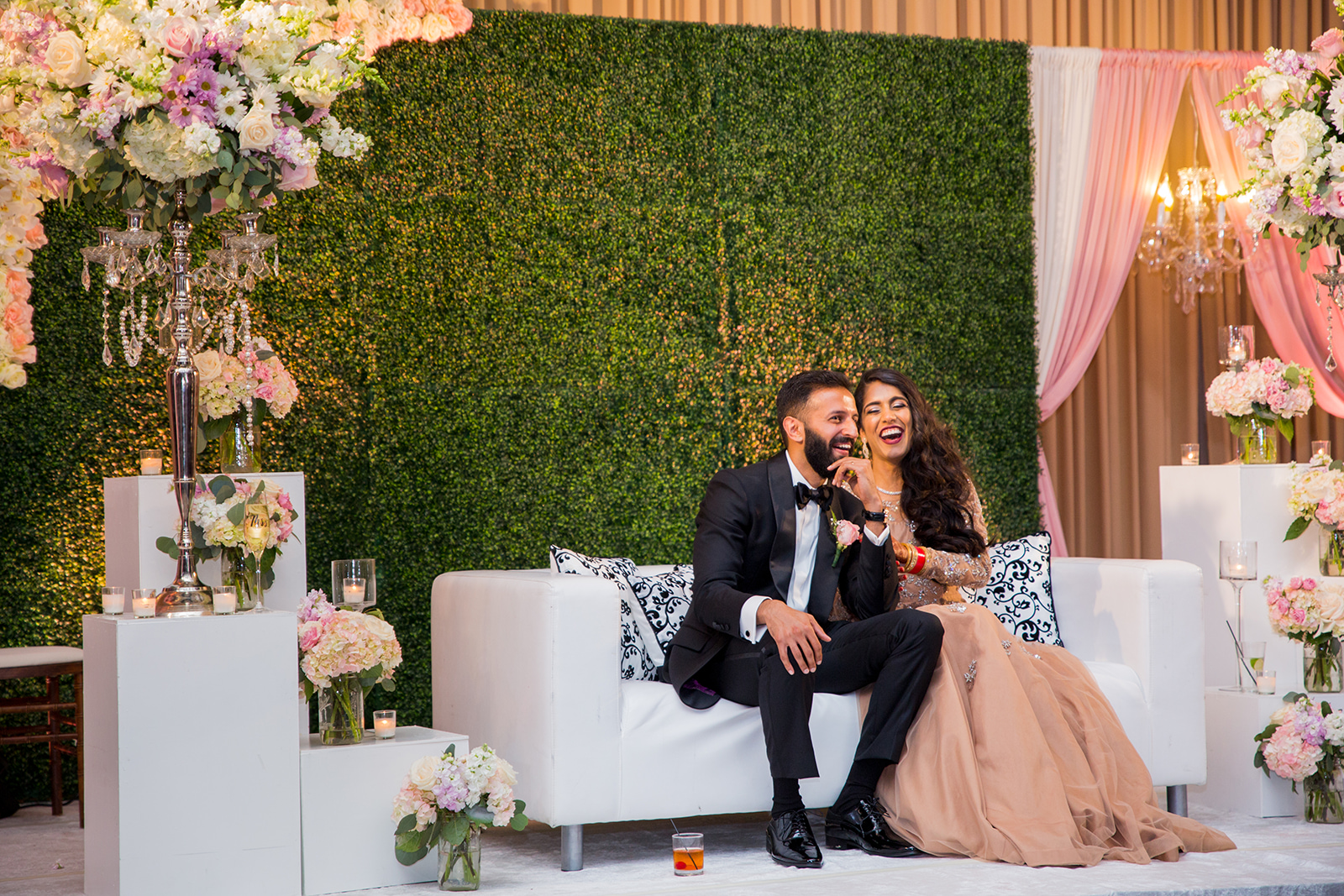 Le Cape Weddings - Sumeet and Chavi - Reception   -45.jpg