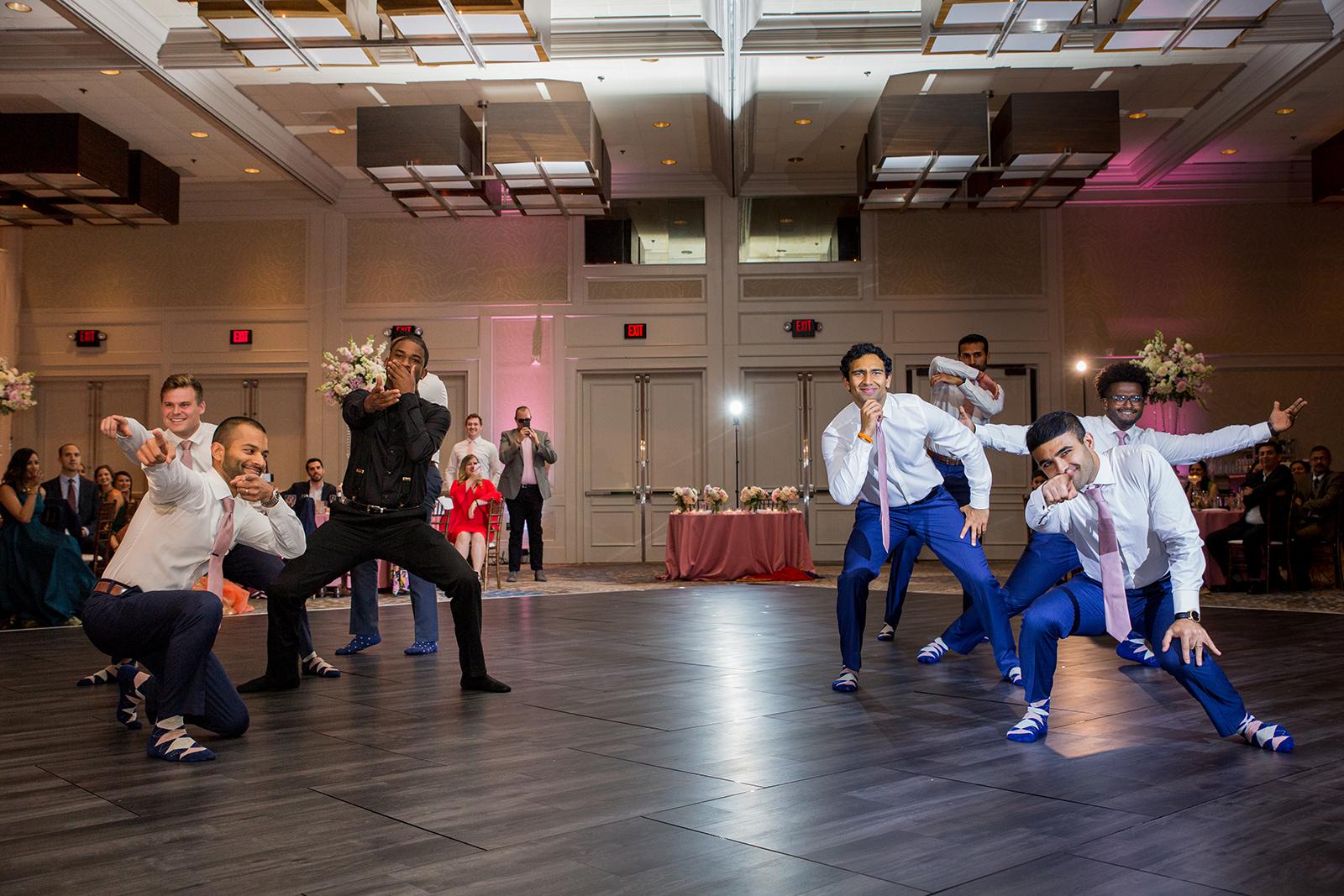 Le Cape Weddings - Sumeet and Chavi - Reception   -135.jpg