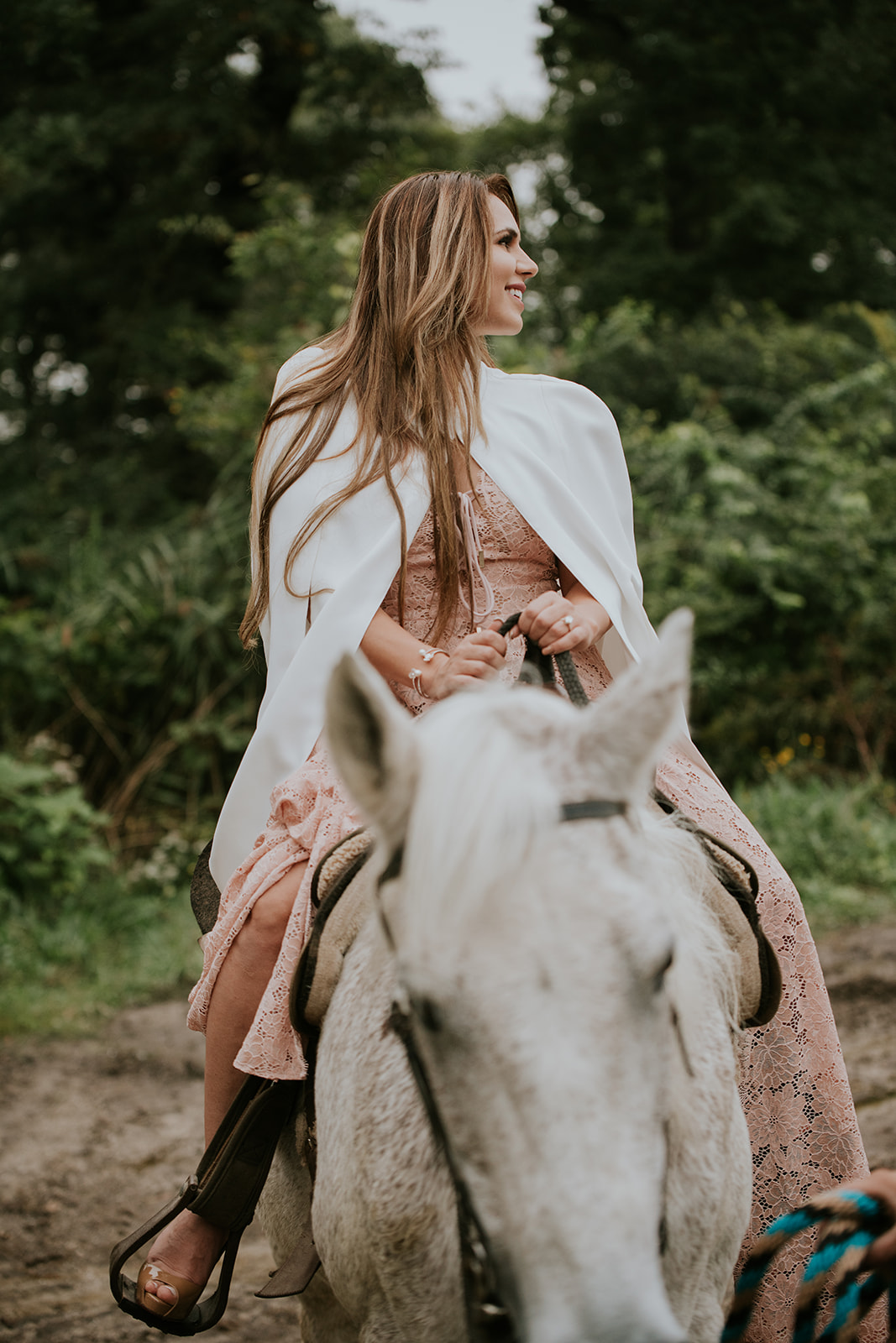 Le Cape Weddings - Boho Styled Shoot - Bride on Horse -1.jpg