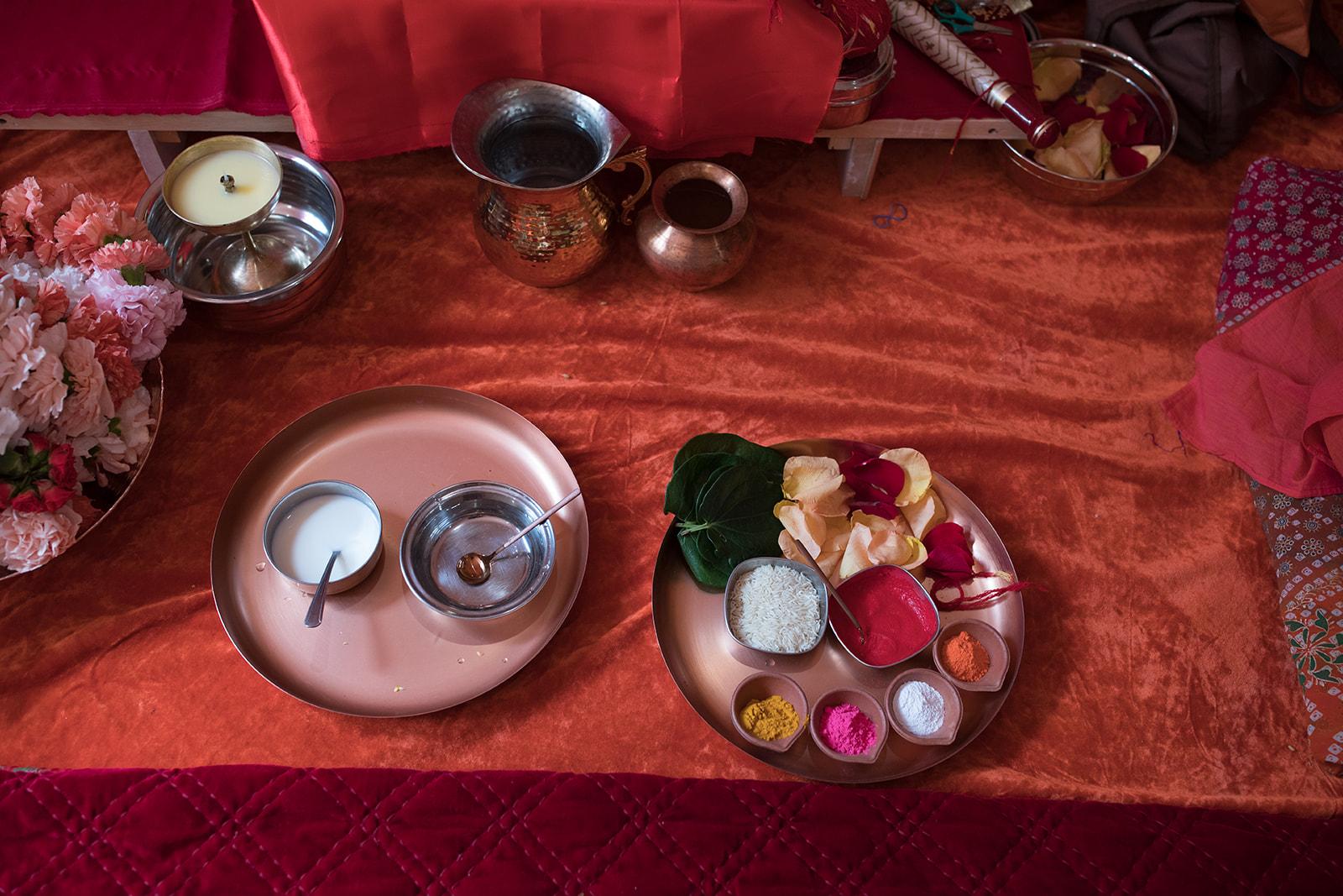 DAY 2 - Pithi