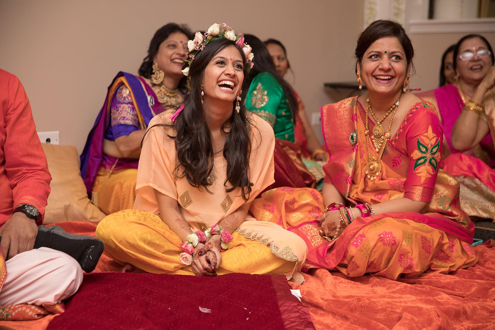 Le Cape Weddings - Pithi - Rimi and Rohun -49.jpg