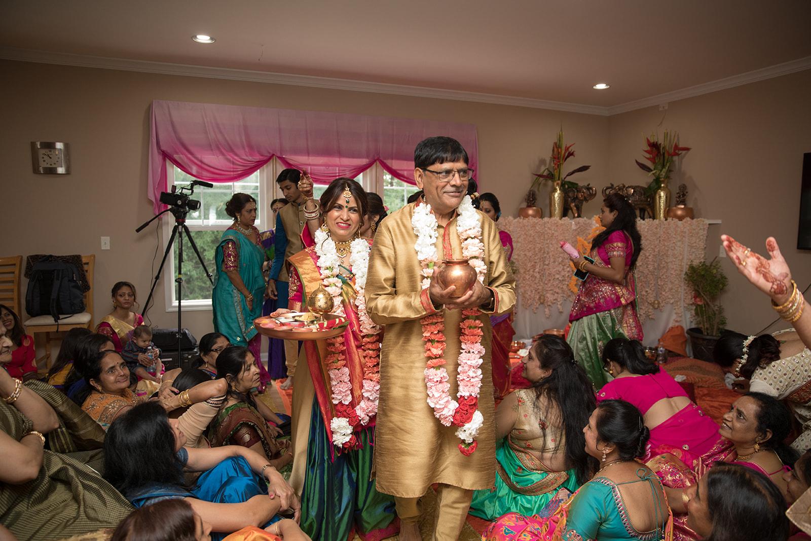 Le Cape Weddings - Pithi - Rimi and Rohun -59.jpg